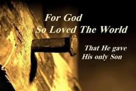 Tình Yêu Thiên Chúa