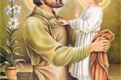 St. Joseph – Husband of Mary