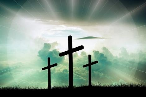 From Passion to Resurrection