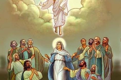 Lễ Chúa Thăng Thiên
