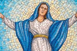 Một Chút Suy Tư Mừng Lễ Đức Mẹ Về Trời