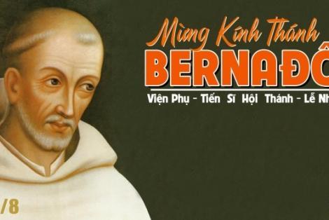 Lời Hay Ý Đẹp của Thánh Bê-na-đô